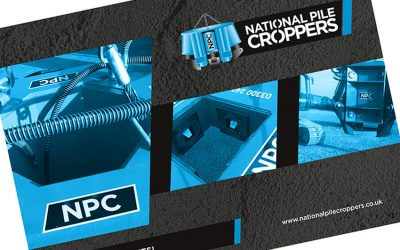 New Pile Cropper Brochure