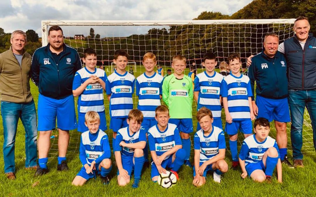 Proud to be Sponsors of Etwall FC